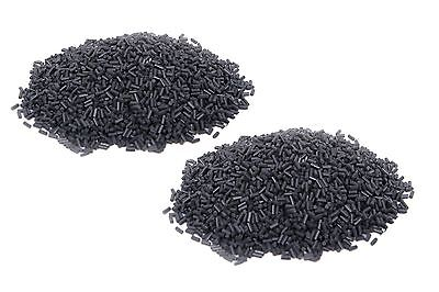 200 pcs replacement flint stones for lighters black color of high quality