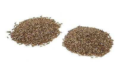 200 pcs replacement flint stones for lighters golden color of high quality