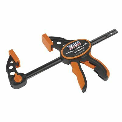Sealey QBC150 Rapide Barre Pince 150mm
