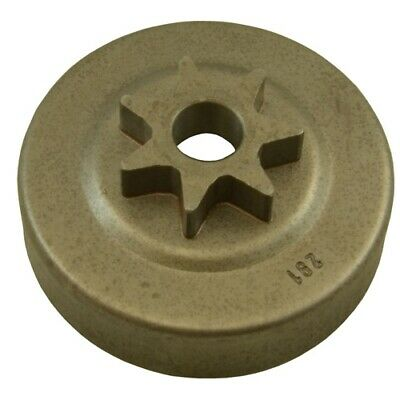 MACHINETEC Stihl 026 MS260 chainsaw  spur sprocket 325/'/' pitch 7 tooth.