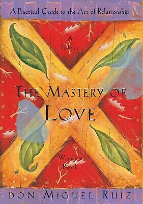 The Mastery of Love  🔥 ( P.D,F ) 🔥 A Practical Guide Digital book [epub mobi]