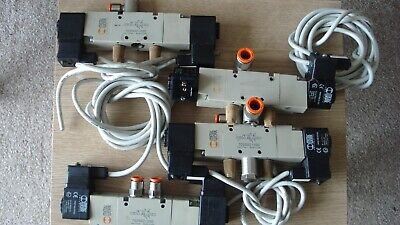 Metal Work PNEUMATIC 7020021200 x 4