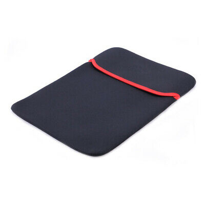 Laptop Sleeve Notebook Carrying Notebook Bag Carry Pouch Soft Cover 10 Inch In