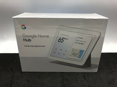 Google Home Hub with Google Assistant (UD2000656)