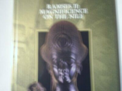 Ramses II: Magnificence on the Nile (Lost Civilizations) by Time-Life Books
