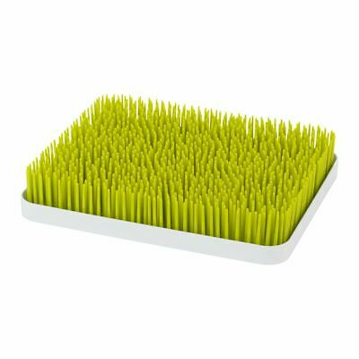 Boon Lawn Countertop Drying Rack -Green