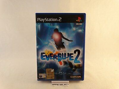 EVERBLUE 2 (SONY PlayStation 2 PS2) Complete - $5 99 | PicClick