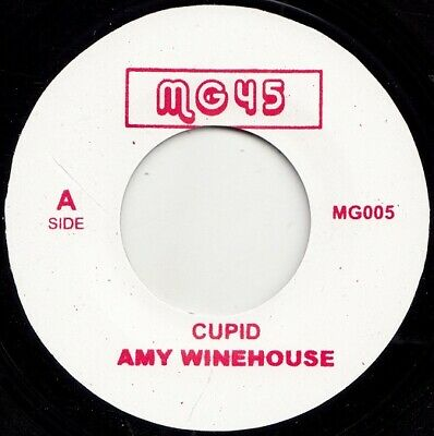 ** Amy Winehouse  Cupid  Monkey Man  Killer Cover Versions Of Reggae Classics!!