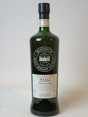 Laphroaig 2000 - 2014 SMWS 29.161 Refill Ex-Sherry Butt 14 Years old 70cl 60,4%
