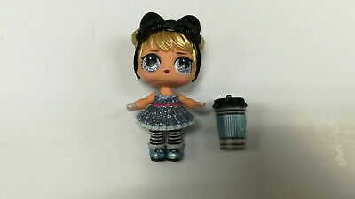 LOL Surprise Glam Glitter Series Doll Curious Q.T.