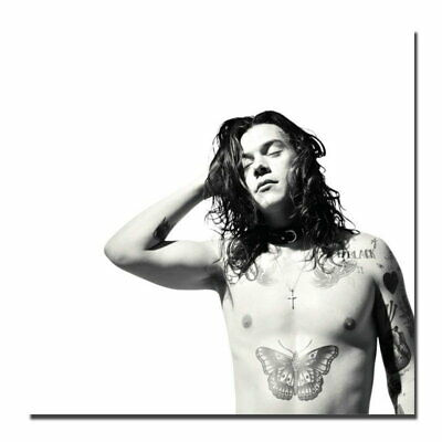 136982 Harry Styles - DUNKIRK One Direction Super Star Wall Poster Print UK