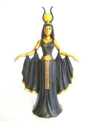 Cleopatra Cleopatra Egypt 10 3/16in Figure New Collector's Figurine Poly Egypt