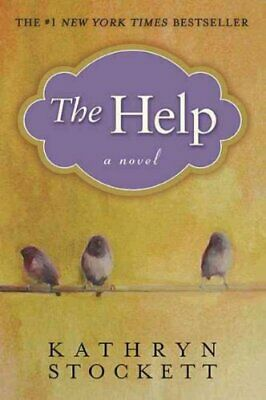 NEW - The Help by Stockett, Kathryn