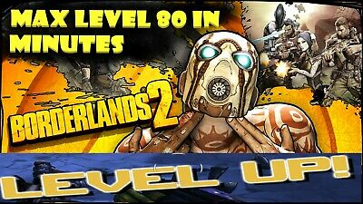 BORDERLANDS 2 & The Pre-Sequel Boosting and Modding - $10 00