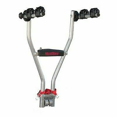 Tow Ball Mounted Cycle Carrier Mount Blanc 481000