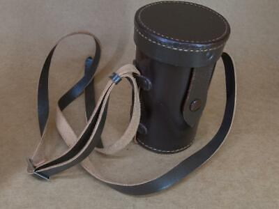 Leitz Leica Genuine Leather Lens Case in great condition