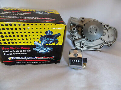 GMB:135-1280 Water Pump, New, Boxed
