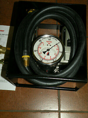 NORBAR Filter Lubricator Regulator Unit Lubro Control Unit LCU2