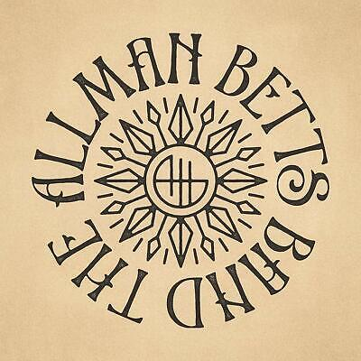 Down To The River by The Allman Betts Band  Audio CD (BMG) Rock FREE SHIPING NEW