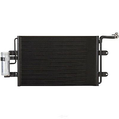 A//C Condenser Spectra 7-4932 fits 98-06 VW Beetle