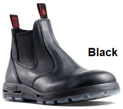 201d579bee1 REDBACK UEPU EVEREST. Non Safety, Soft Toe, Work & Hiking Boots ...
