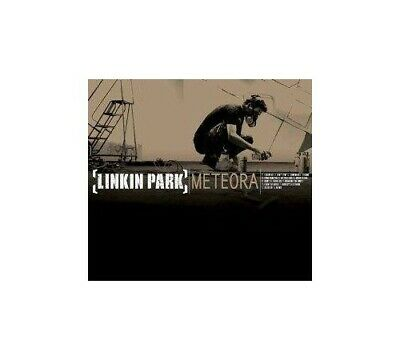 Linkin Park - Meteora (Enhanced UK Version) - Linkin Park CD EKVG The Cheap Fast