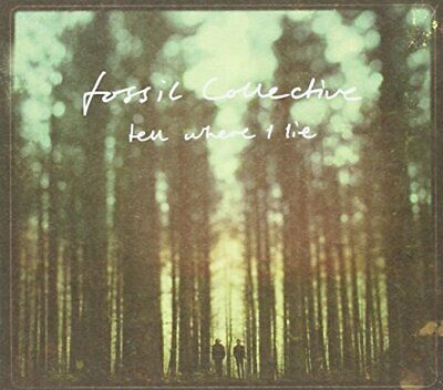 Fossil Collective - TELL WHERE I LIE - Fossil Collective CD VWVG The Cheap Fast