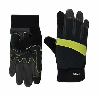 Ryobi rac811 X L Gardening Gloves Power, Size XL .