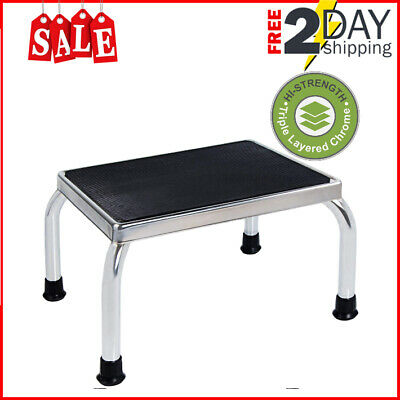 Remarkable One Step Stool Heavy Duty Footstool Medical Stepping Office Ibusinesslaw Wood Chair Design Ideas Ibusinesslaworg