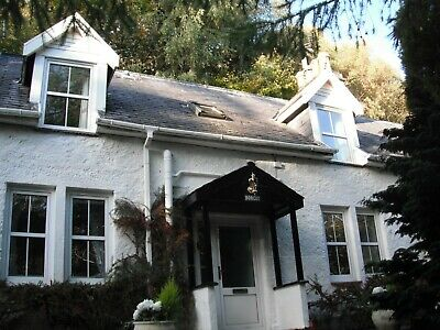 Highland holiday cottages for sale  - as a pair