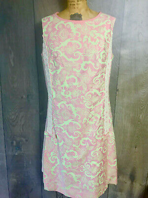 Collectif Midcentury 1960s Summer Mini Dress S-XL NWT FAST FREE SHIPPING!