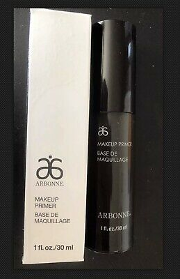 Arbonne Make Up Primer Brand New