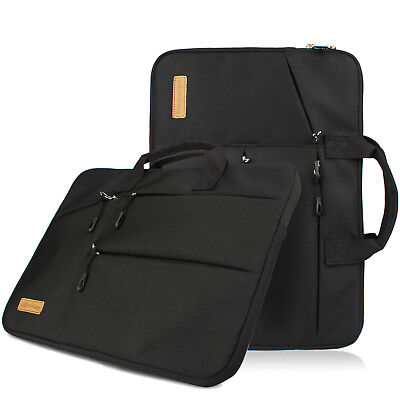 13 Inch Laptop Sleeve Protective Case, for 13.3 MacBook Soft Carrying Bag Cover