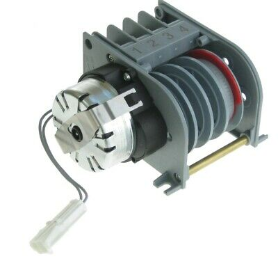 Classeq 4 Cam Timer For Commercial Dishwasher Glasswasher 2 Min Cycle 30000977