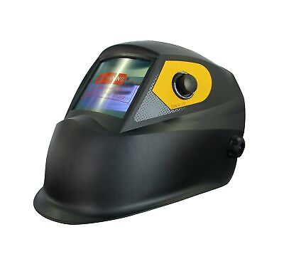 Stanley Electronic Welding Protection Helmet With Auto Plus Adjustable Shade .