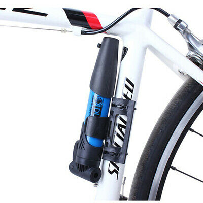 Mini Air Pump Bicycle Bike Cycling Tyre Tire Ball Inflato Plastic Light weight