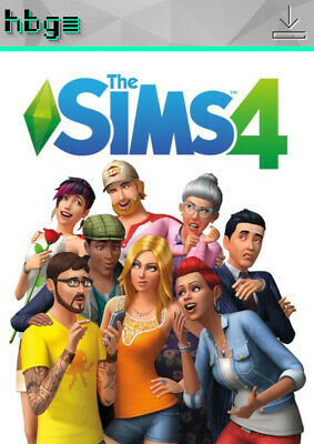 Sims 4 (PC) (Downloadcode)