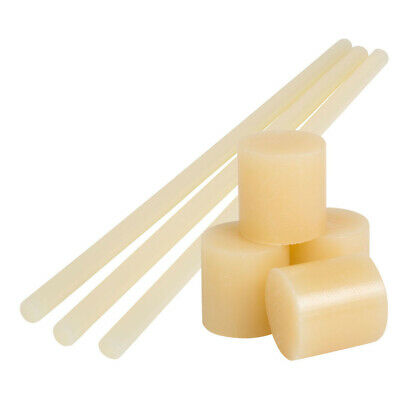 Stickfast Hotmelt Adhesive Glue Sticks HSS High Strength Plastic Wood Metal Card