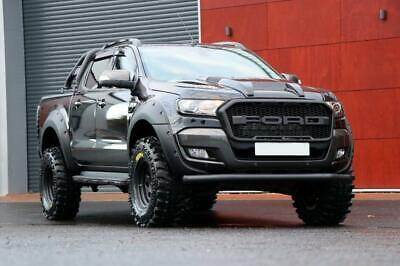 2019 Ford Ranger BRAND NEW PICK UP DOUBLE CAB WILDTRAK 3.2 TDCI 200 AUTO OR M...