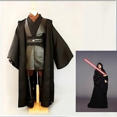 Xms Costume Knight Cloak Suits Adult Costume Cosplay Star Wars Darth Vader