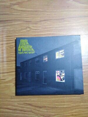 Arctic Monkeys : Favourite Worst Nightmare CD (2007)