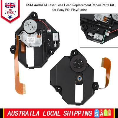 KSM-440AEM Laser Lens Drive for Sony PS1 PlayStation 1 Repair Replacement Parts