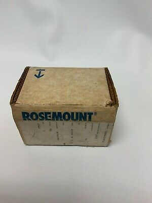 New Rosemount 3044-2115-0012 Transmitter Head 304421150012