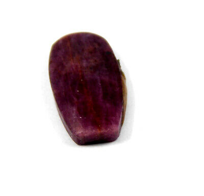 9 Cts. 100% Natural Ring Size Ruby Loose Cabochon Gemstone RRM19063