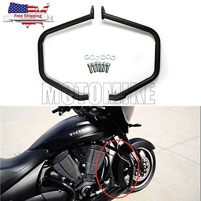 Engine Guards, Body & Frame, Motorcycle Parts, Parts & Accessories