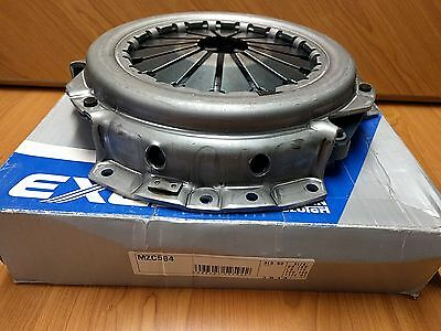 Clutch Cover for Mazda Titan T3500 3.5 Diesel SL engine