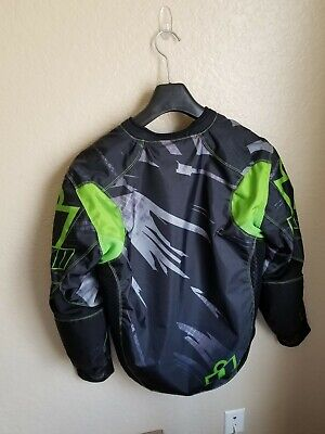 NEW  ICON OVERLORD REAVER TEXTILE JACKET STREET OR STUNT FREE FAST SHIP
