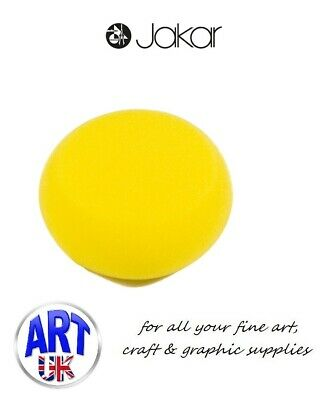 Jakar Artists Clay Potters Synthetic Yellow Sponge