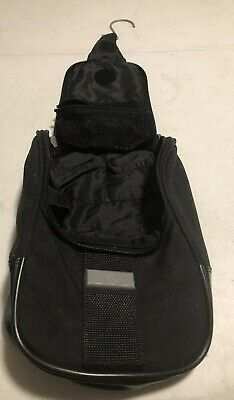 Briggs And Riley Travel Bag Toiletry Bag Traveling Bag Shave Kit Bag aa62