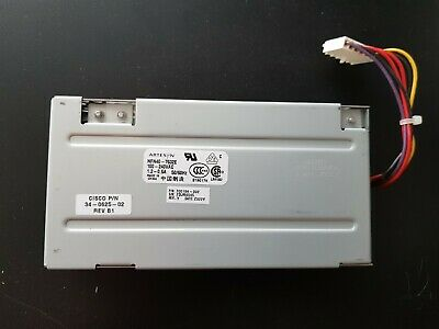 Genuine Cisco Internal Power Supply (P/N: 34-0625-02) for 2500 Series Routers